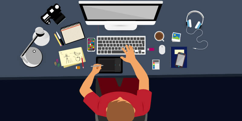 Mobile Designing