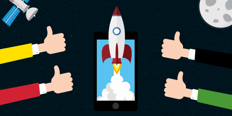 Expert's Guide: How to launch a mobile app successfully?