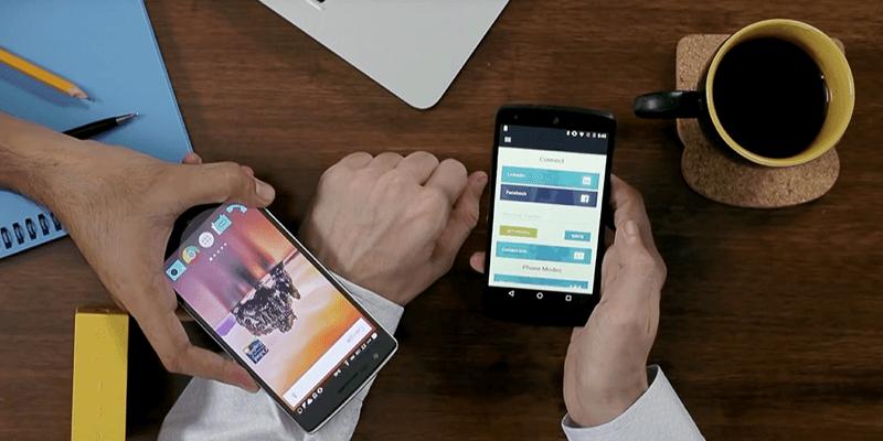 ecommerce mobile app development
