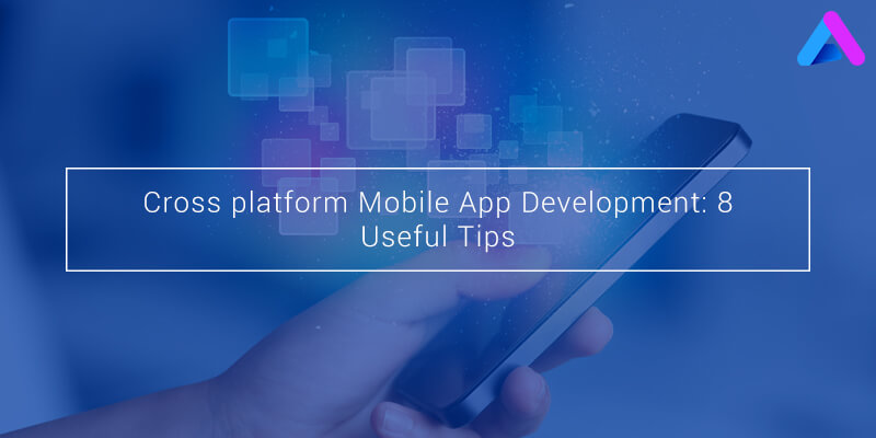 Cross platform Mobile App