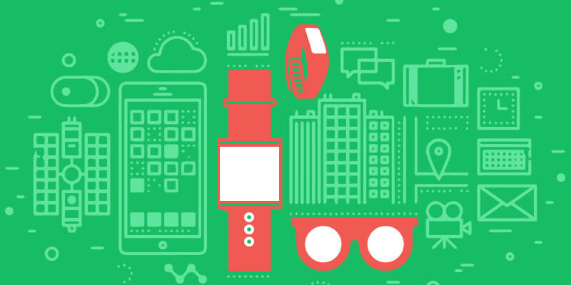 Wearable Tech growth