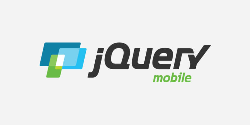 jQuery Mobile Android App Development Platform