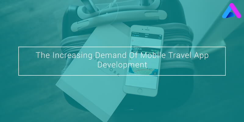 Travel App Development