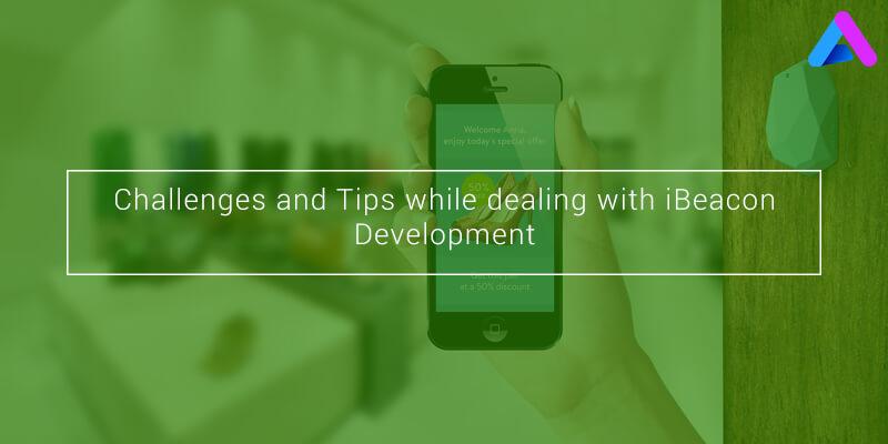 iBeacon Development