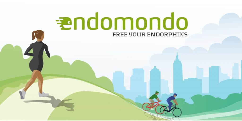 Endomondo for Android Wear