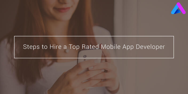 Top Rated Mobile App Developer