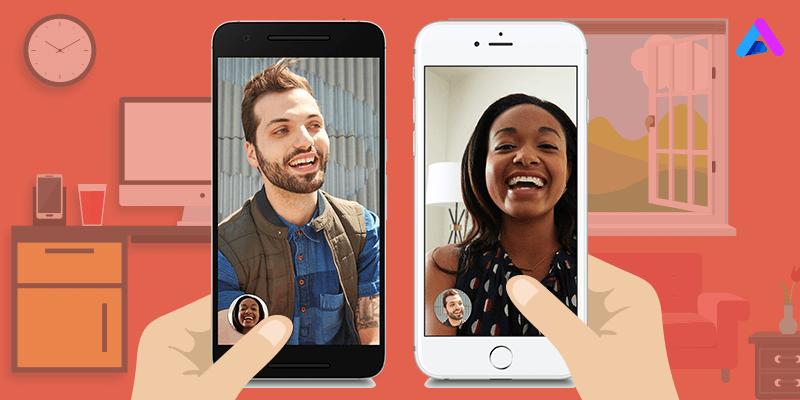 Video Calling App Duo
