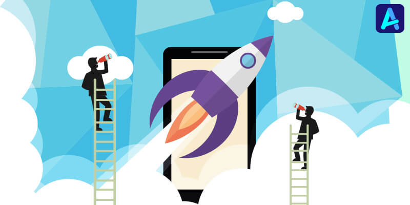 Startups to Launch a Mobile App