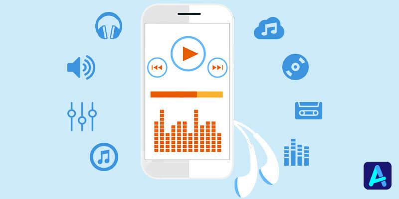 Music App Development