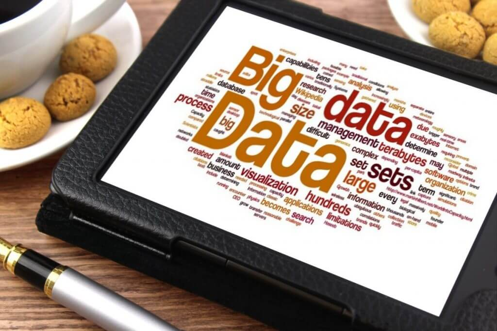 Big Data Is Getting Bigger And Will Stay