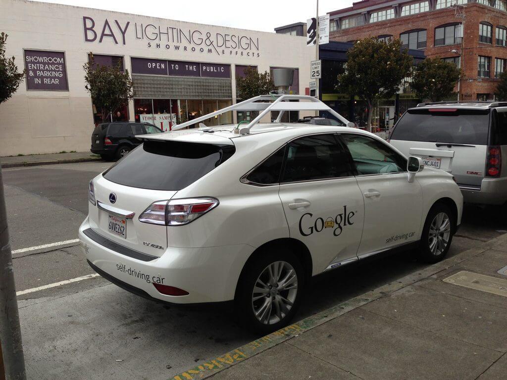 Self-Driven Cars