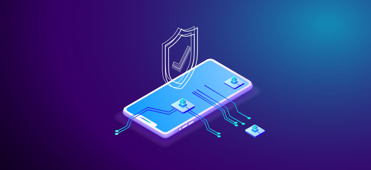 Mobile app security best practices