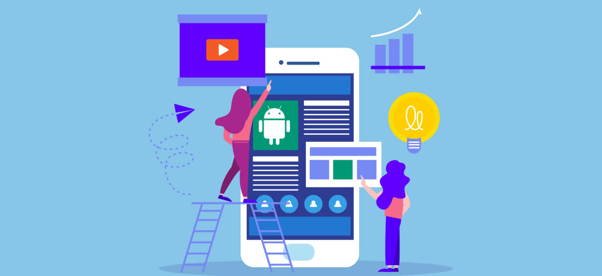 Why Go for Android App Development for Your Business App