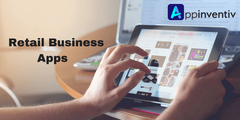 Retail Business Apps