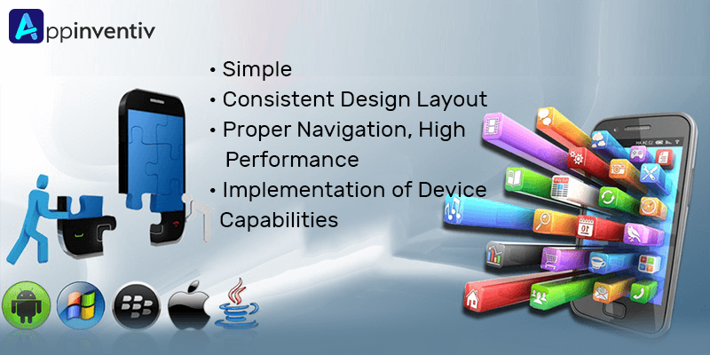 mobile application development agency