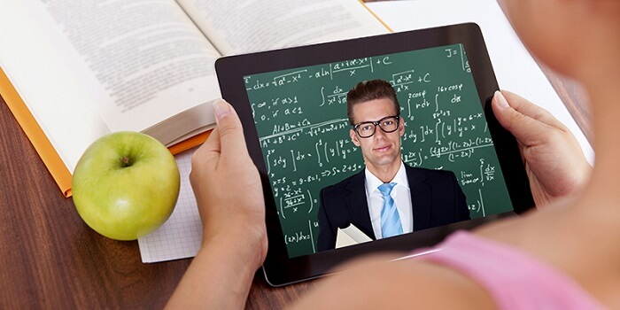 Contribution of Mobile Apps to the Education Industry