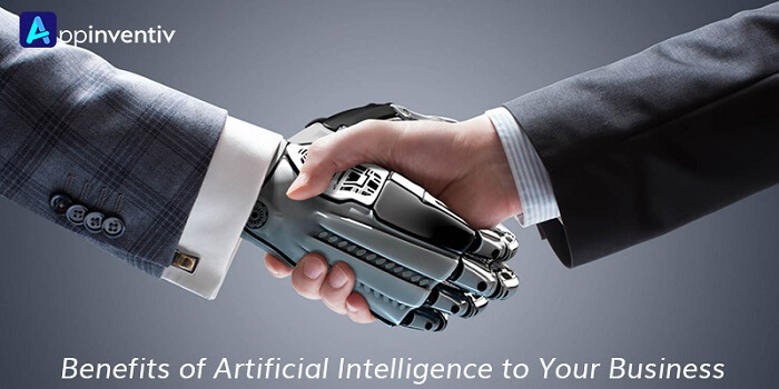 benefits of Artificial Intelligency