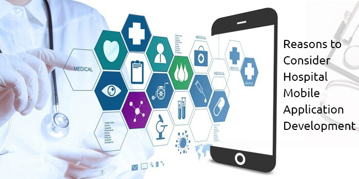 hospital mobile application development