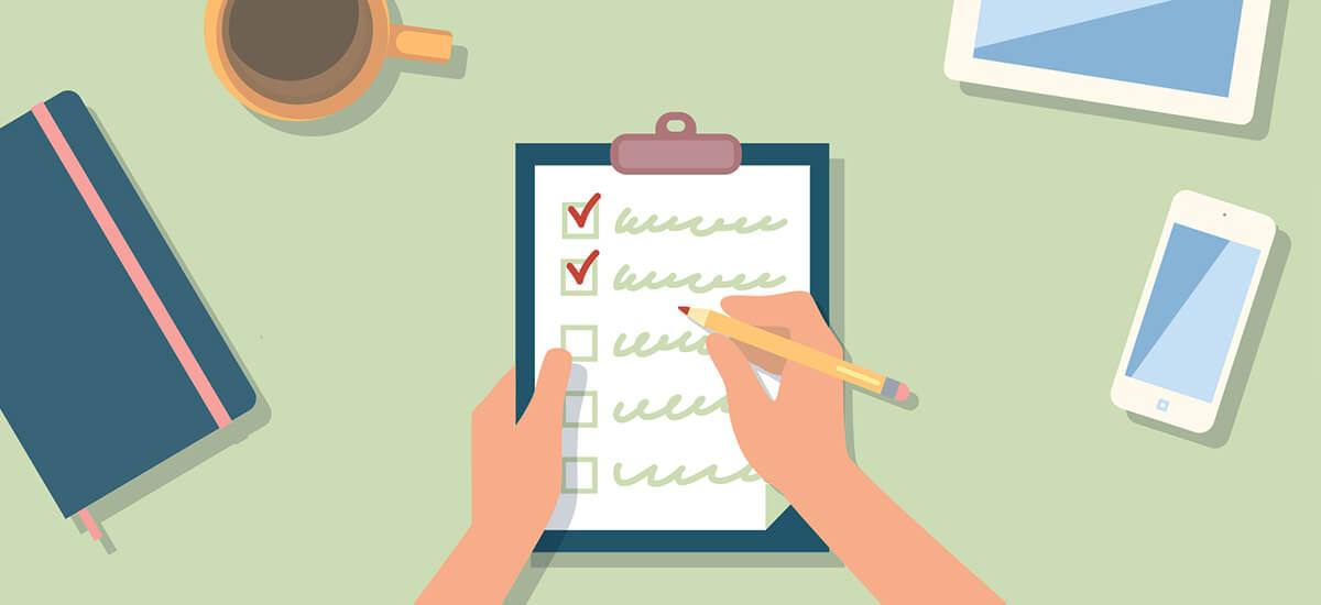 76 Points Mobile App Development All-Inclusive Checklist