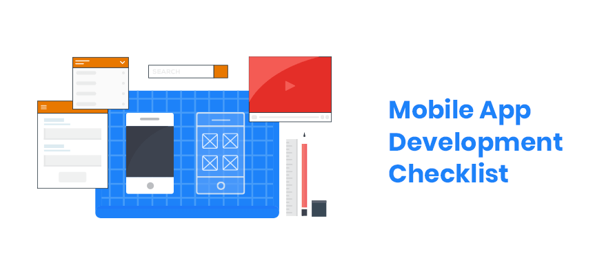 Mobile App Development All-Inclusive Checklist