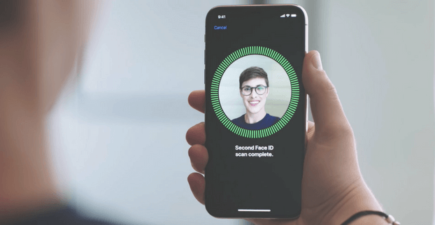apple sharing face data with third-party mobile apps