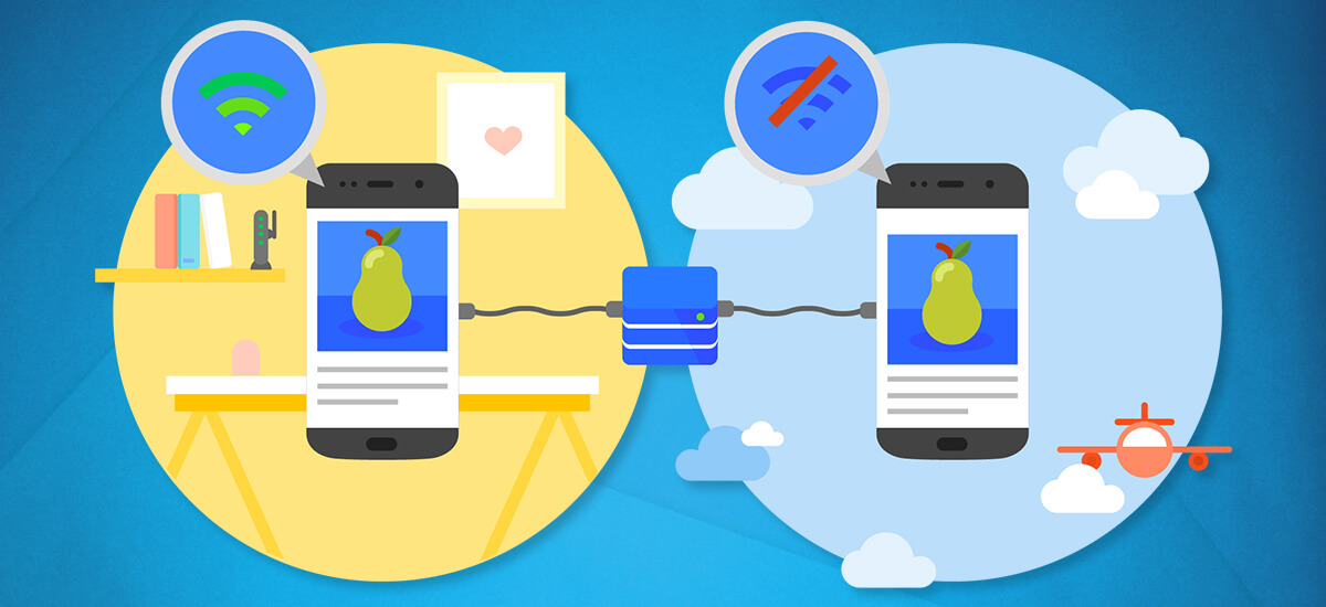 This is What Google Wants you to Know About Progressive Web Apps