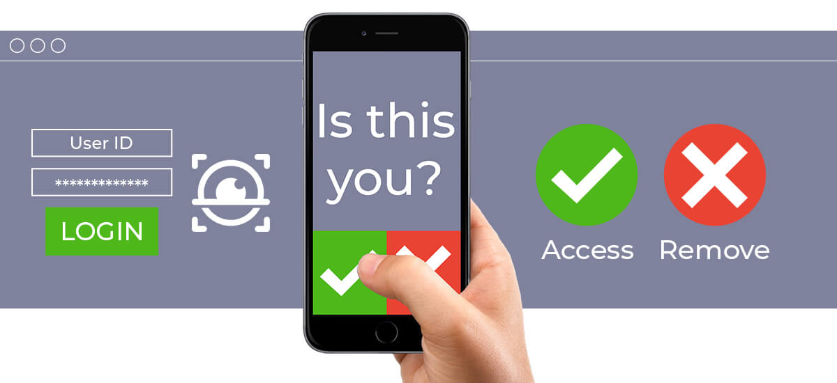 The 4 Ways to Implement Multifactor Authentication System in a Mobile App