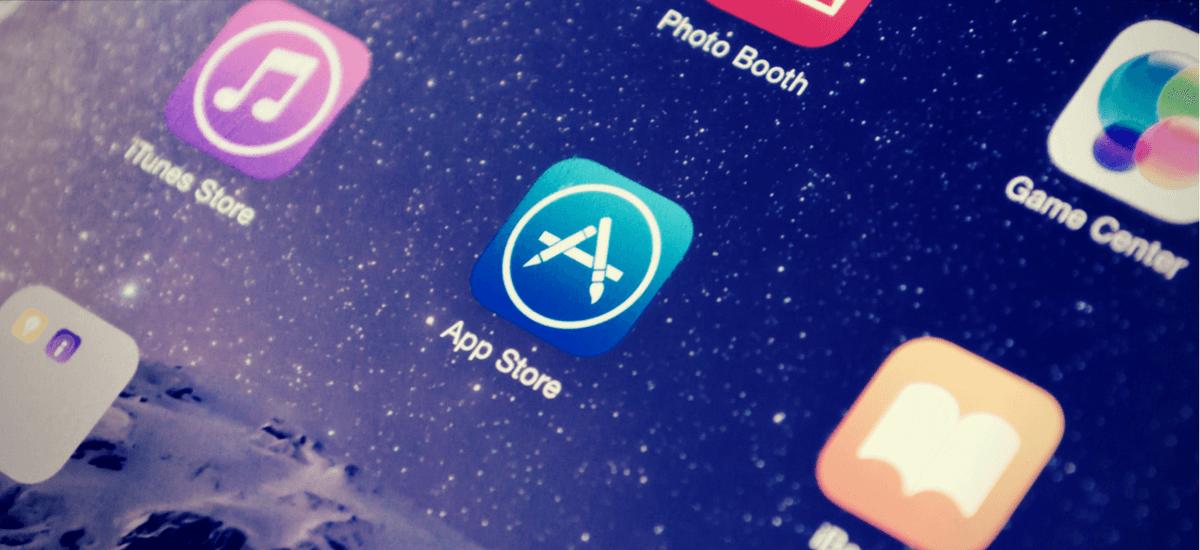 app store market trend