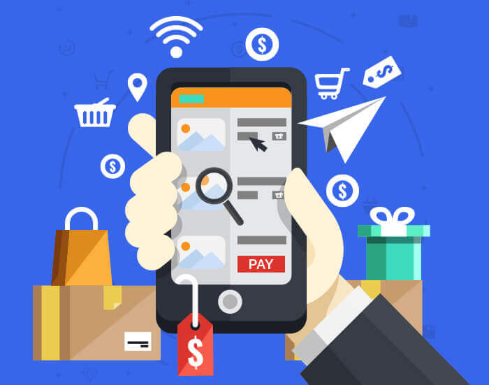 How Payment Gateway Process Work When Purchasing Something on Mobile