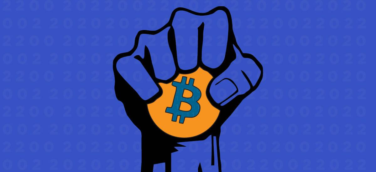 Blockchain - Cryptocurrency