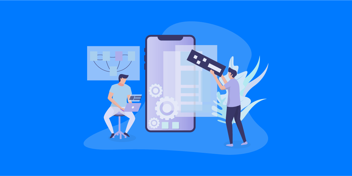 How custom app development increased our client's profits by 23%