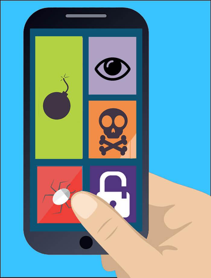 Make App Secure