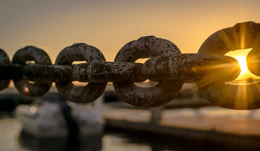 Blockchain in Enterprise Apps