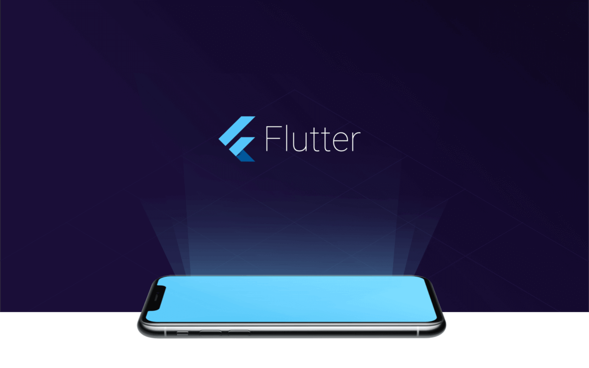 Flutter Beta - Google I/O 2018 event