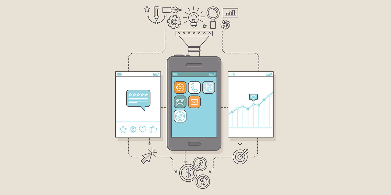 Factors Affecting App Development Cost