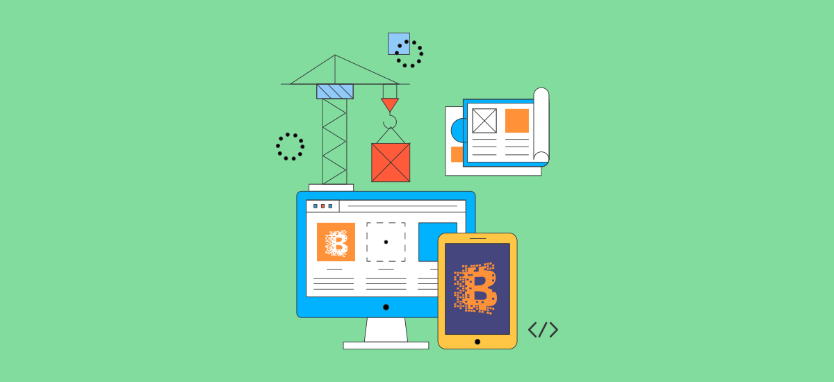 Guide to Blockchain App Development {2018 Edition}