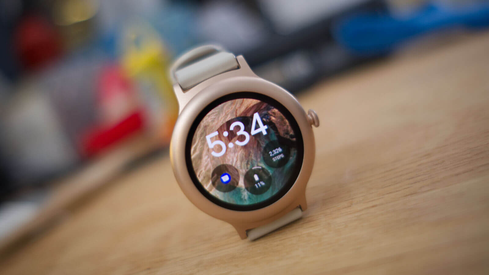 Android Wear 3.0
