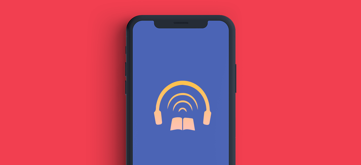 Audiobook App Like Audible