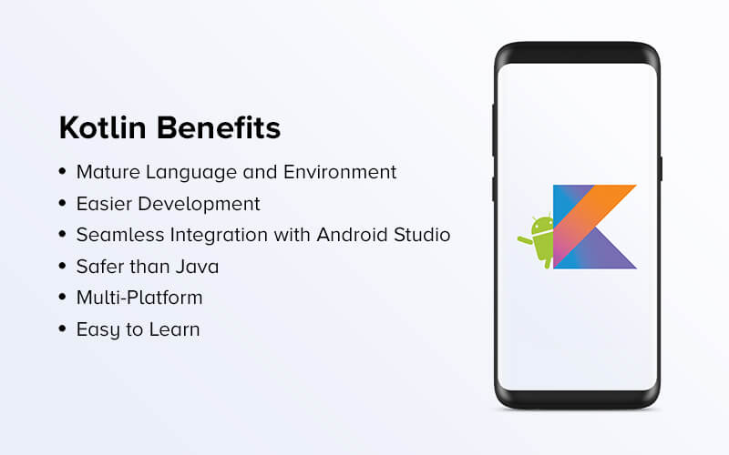 Kotlin Benefits