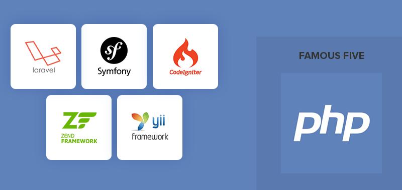 PHP Framework 2019