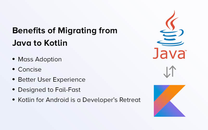 Why is the Android App Development Industry Moving from Java to Kotlin