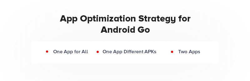 App Optimization Strategy for Android Go