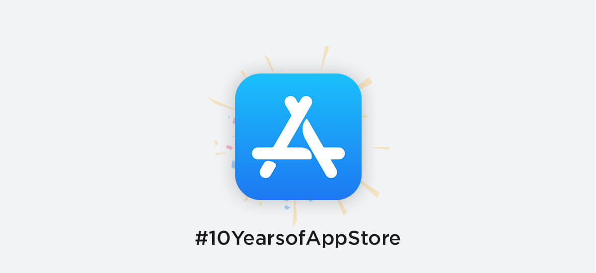 App Store: Revolutionizing iPhone App Development Services Since 10 Years