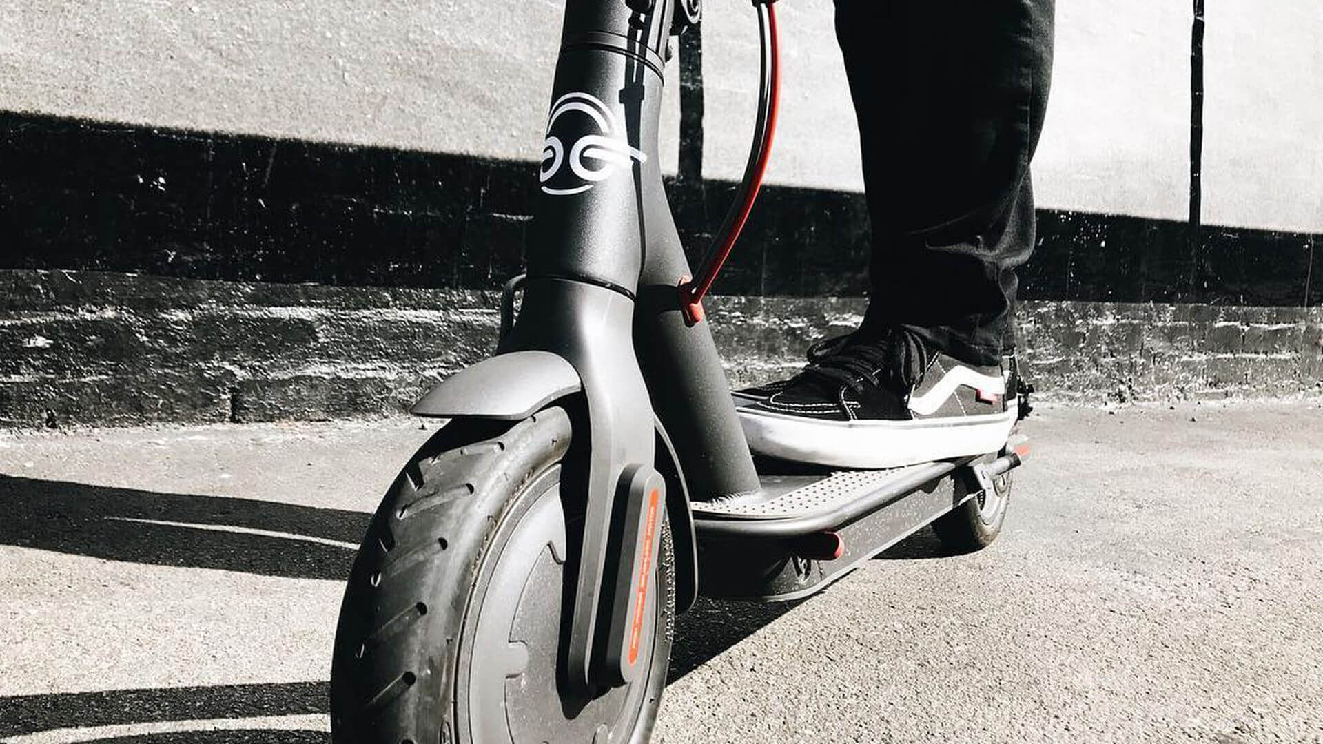 Bird e-Scooter App Raises $300 Million Funding