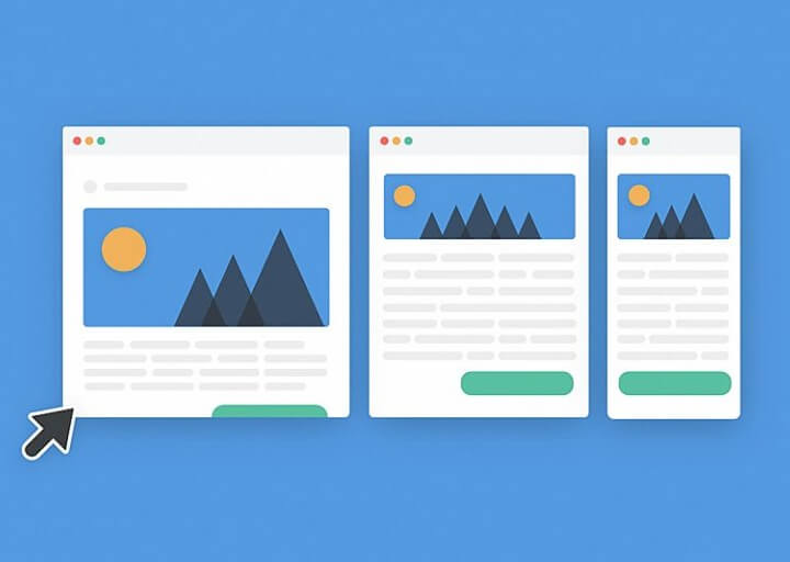 Incorporate Responsiveness in Material design