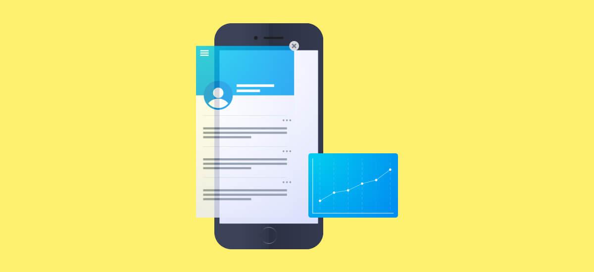 Google Material Design's Impact on Mobile App Design [Complete G
