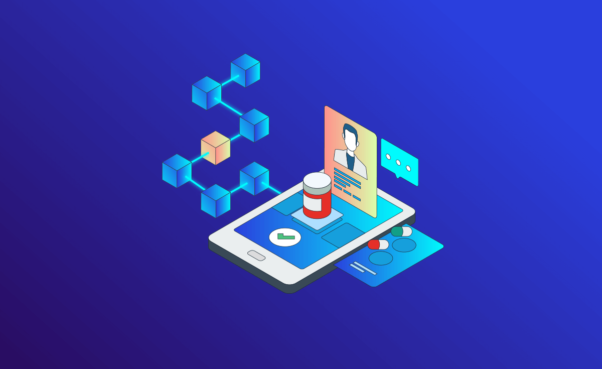 The future of blockchain in healthcare