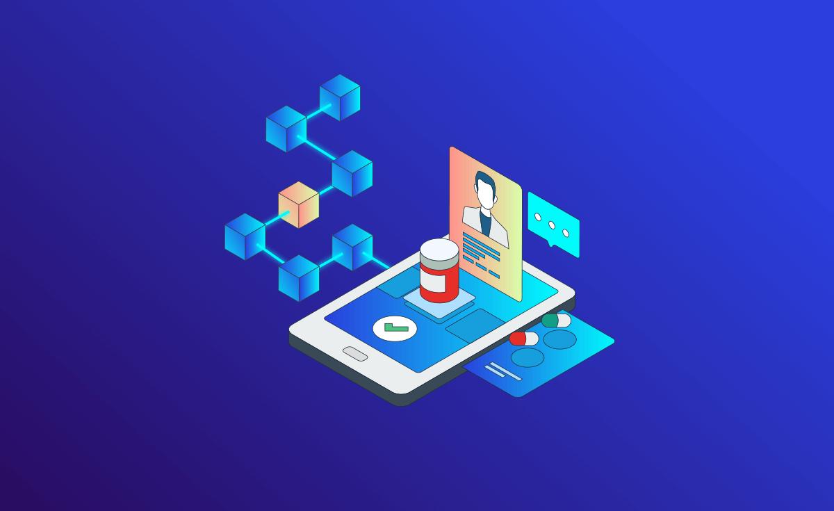 The future of blockchain in healthcare