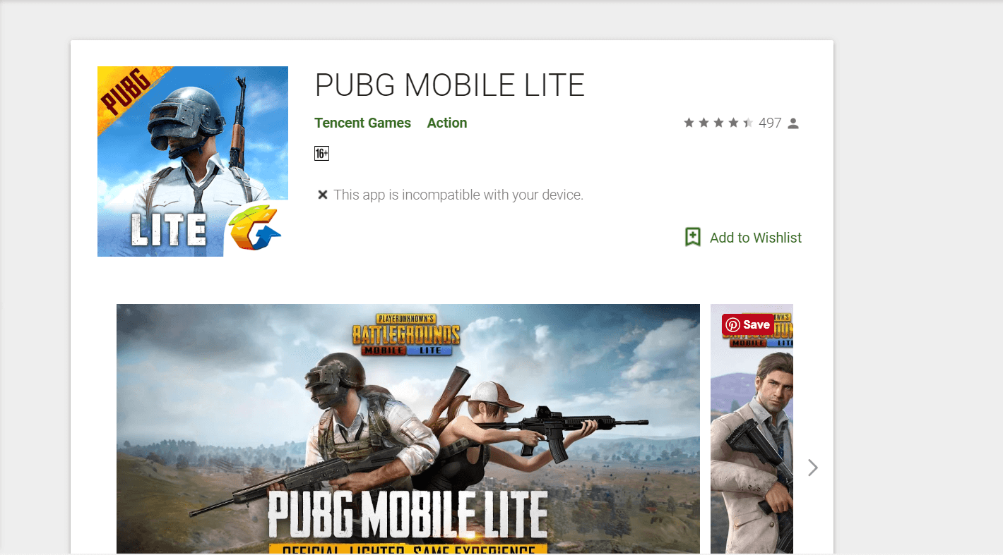 How to Download PUBG Mobile Lite outside Philippines