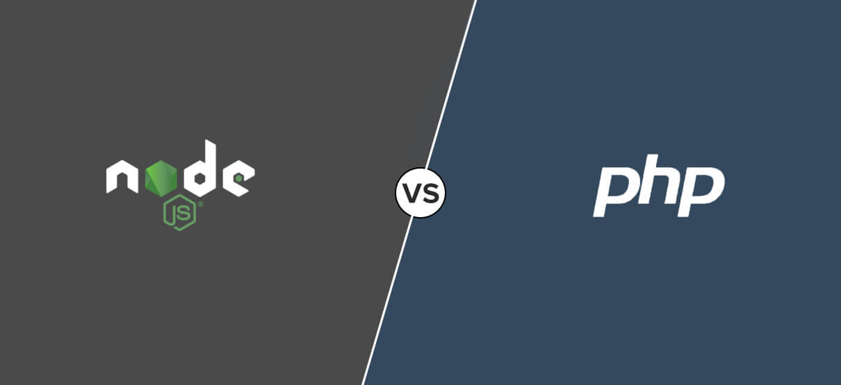 Node.js vs PHP Which is the Best Server Side Environment